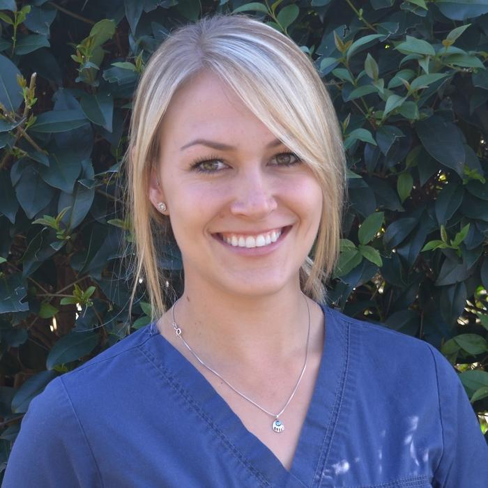 Kaitlyn<BR>Certified Vet Assistant  photo