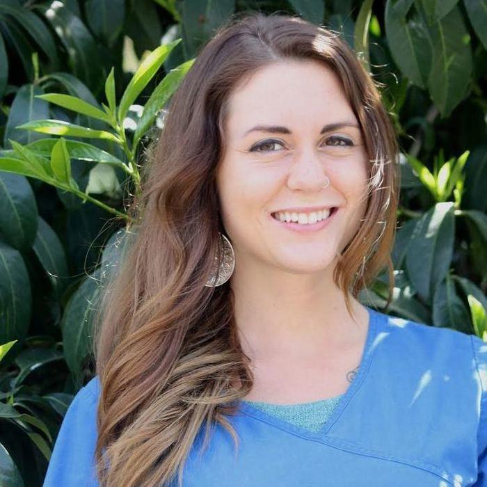 Cassie<br>Registered Veterinary Technician  photo